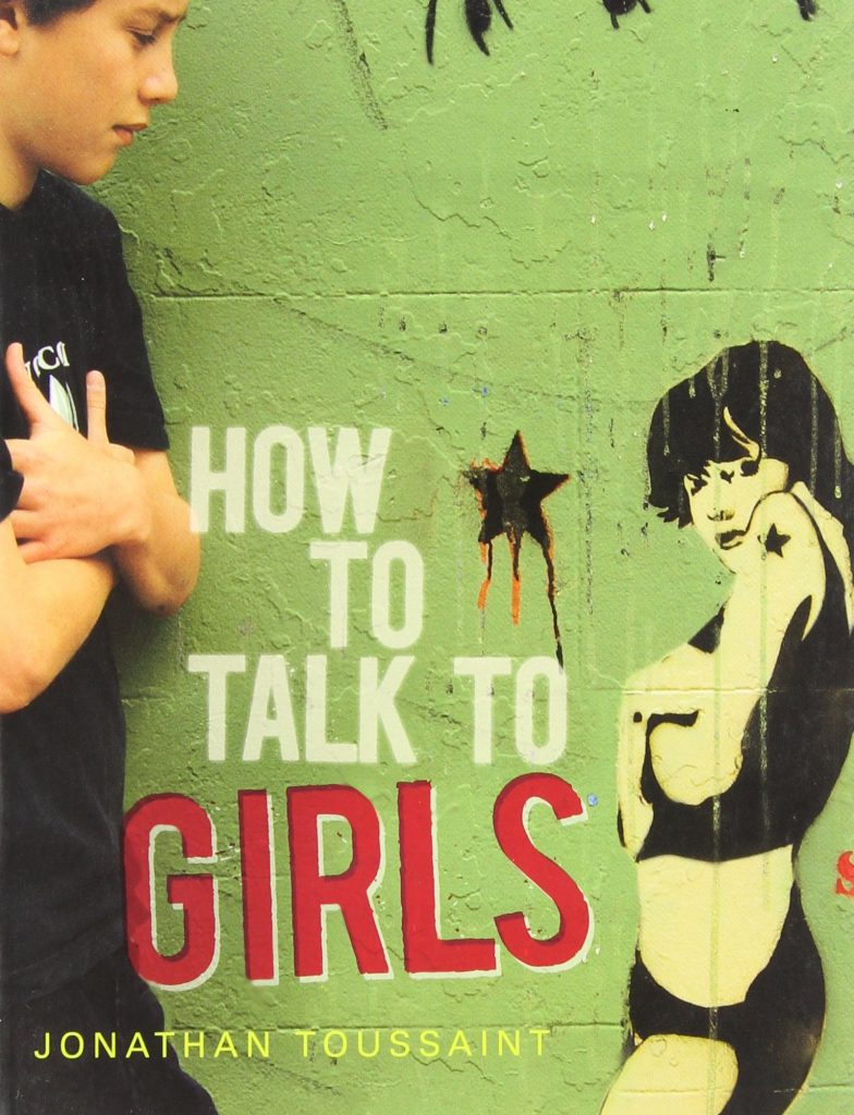 How to talk to girls - dr john toussaint